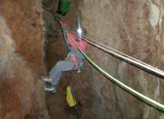 Superando el paso del cable