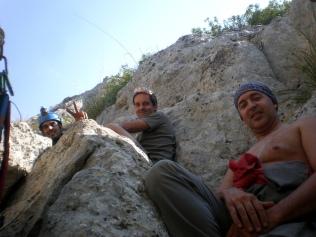 Josemi, Marcos Y Rafa Minguillón