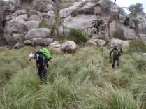 descenso al Pas den Duro