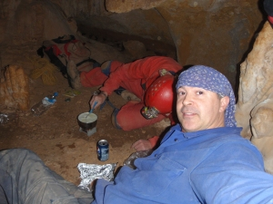 Cova de Cal Pesso