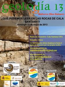 geolodíabalear 2013