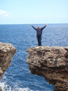 Buceo Menorca Velero