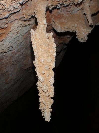 punta de flecha prehistórica