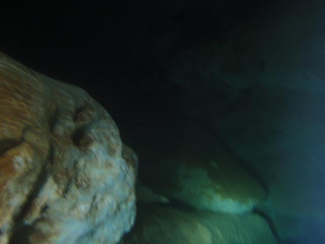 exploración subacuática