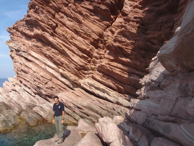 Geolodía Estellencs G.A.M.E.