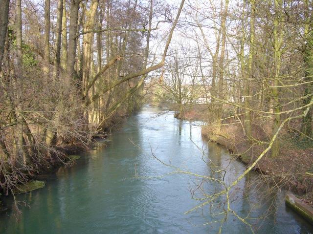 río Pader