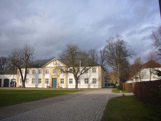 Paderborn, día 6º