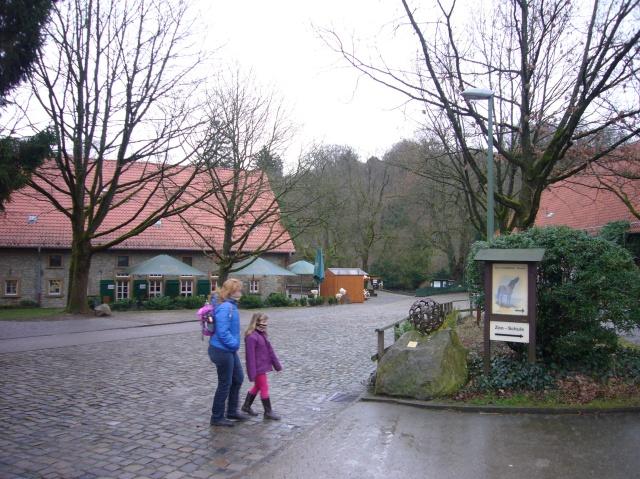 Paderborn, día 7º