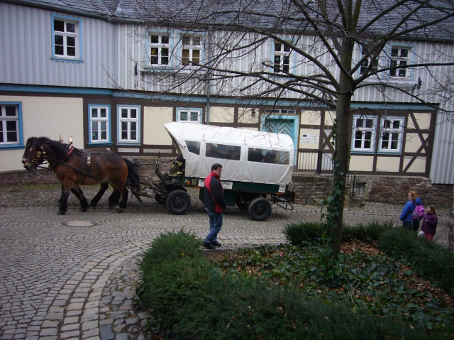 Paderborn, día 8º