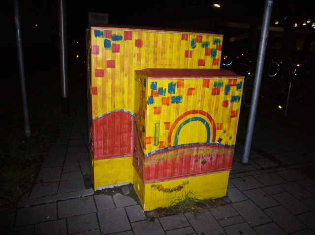 Paderborn, día 9º