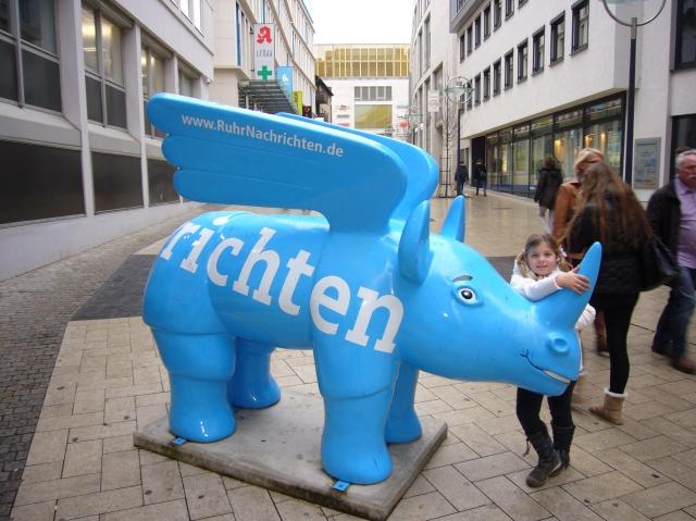 Paderborn, día 10º, vuelta a casa