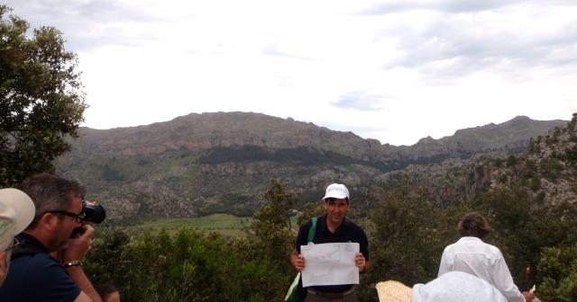 Geolodía 2014 mayo