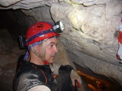 Viaje al centro de la Tierra Prehistórica