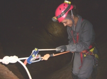 Cova Cornavaques 2014