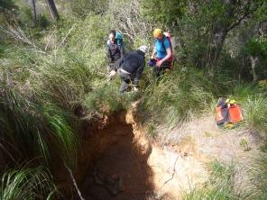 cova minera de sa Malagata