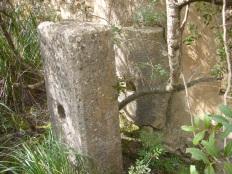 piedra de la Tafona
