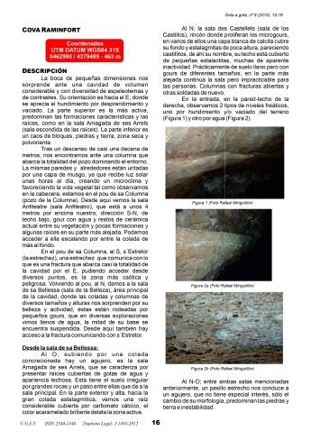 2-Cova Raminfort-01 Rafael Minguillón