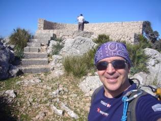 Mirador del Puig d´en Farineta