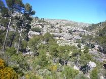 Puig d´en Farineta. Foto: Rafael Minguillón