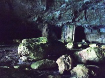 Cova des Pilar. Foto Rafael Minguillón BTTersMallorca