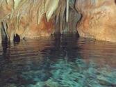 Qué negar de la belleza agua cristalina.