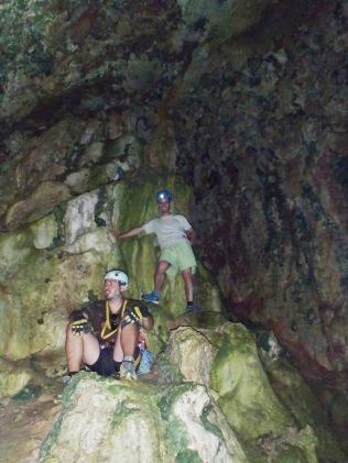 Punta de la Salada. Sa Tronera. cova de l´Aragonès. Foto: Rafael Minguillón BTTersMallorca