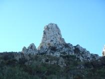 Puig de Galatzó. Foto: Rafael Minguillón BTTersMallorca