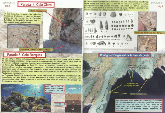 3 GeoloDía 2016  BTTersMallorca