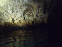 Cova del Dimoni. Porto Cristo. BTTersMallorca foto: Rafael Minguillón